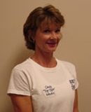 Fitness Coach Palm Harbor Cindy
