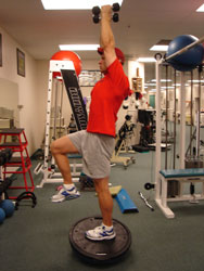 Personal Training Palm Harbor